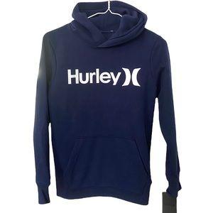 Hurley Hoodie Size Medium NWT